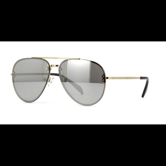 466984c92ac Celine Aviator Sunglasses CL41391 S